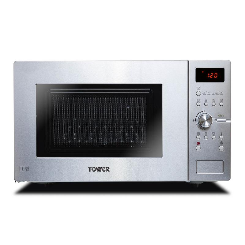 tower koc9c5tt combination microwave oven 28l silver