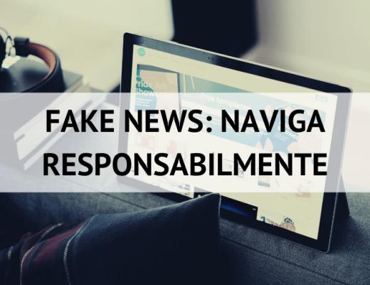 fake newa-naviga responabilmente