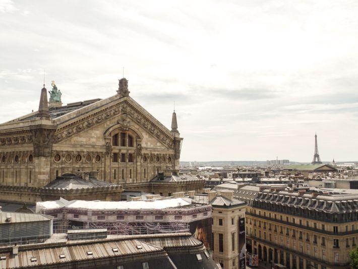 hospedajes baratos de Paris