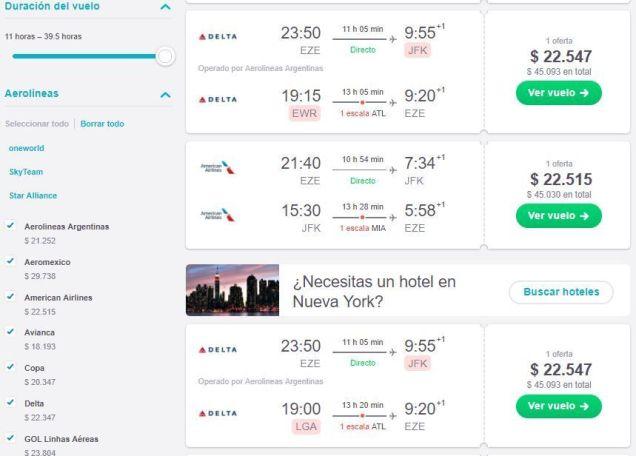 vuelos baratos 9