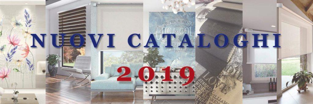 Novità 2019