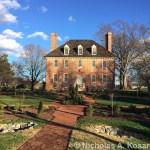 powhatan plantation williamsburg virginia romiyo