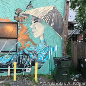 carytown graffiti chinese