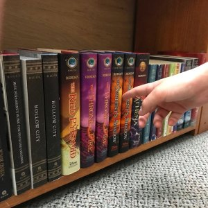 chop suey used books carytown