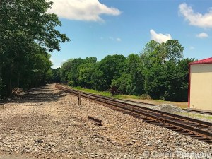 remington virginia railroad tracks