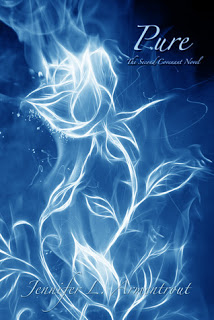 Review   Pure by Jennifer Armentrout