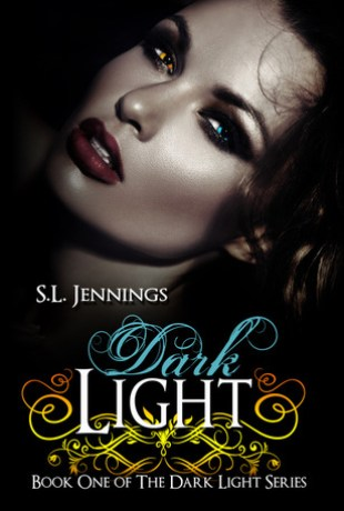 Review | The Dark Light by S.L. Jennings