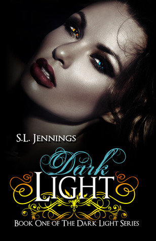 Review | Dark Light by S.L. Jennings