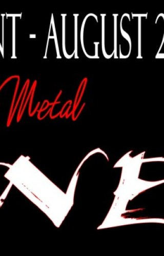 { release day event } MINE by Scarlett Metal