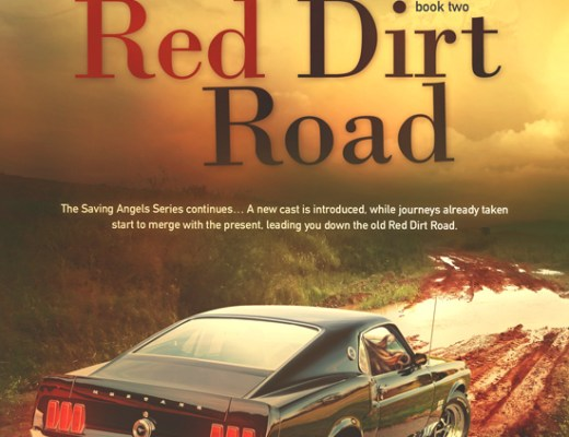 Review | Red Dirt Road by Annie Rose Welch