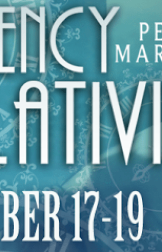 { blitz + giveaway + excerpt } Contingency & Relativity by Peggy Martinez