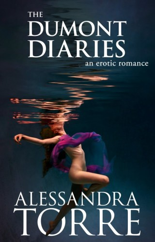 { cover reveal } The Dumont Diaries by Alessandra Torre