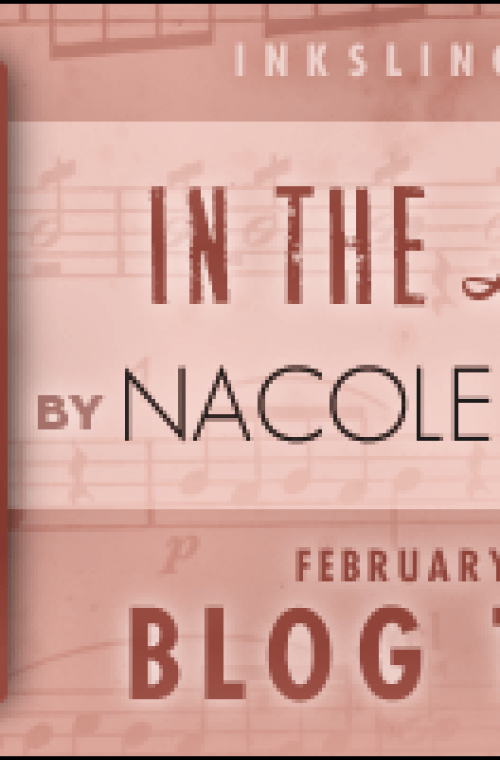 Blog Tour : In The Lyrics by Nacole Stayton