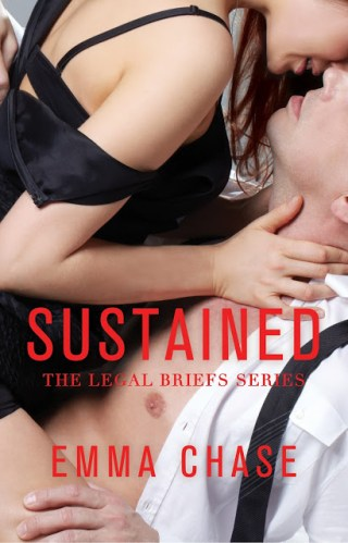 Review | Sustained by Emma Chase