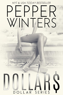 Release + Review | DOLLAR$ by Pepper Winters