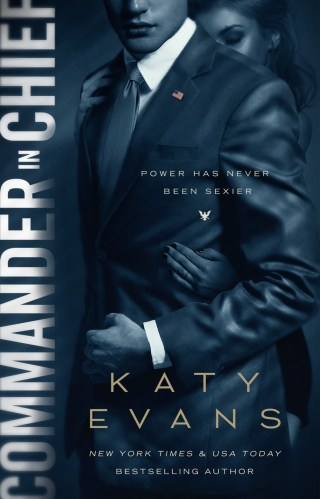 Review | Commander in Chief by Katy Evans