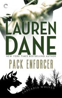 Review | Pack Enforcer by Lauren Dane