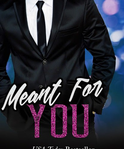 Release + Review   Meant for You by Lili Valente