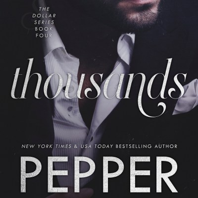 89review | thousands by pepper winters