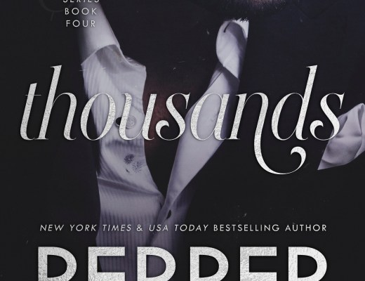new release | thousands by pepper winters