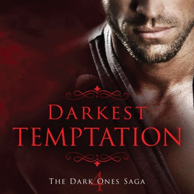 Release | The Darkest Temptation by Rachel Van Dyken