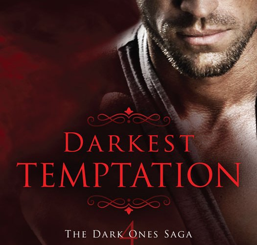 Blog Tour & Review   Darkest Temptation by Rachel Van Dyken