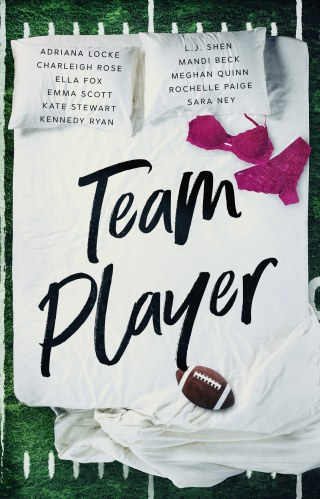 Review | Team Player : A Christmas Anthology