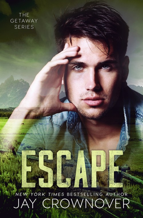 Review | Escape by Jay Crownover