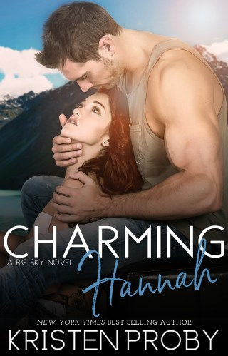 Review   Charming Hannah by Kristen Proby