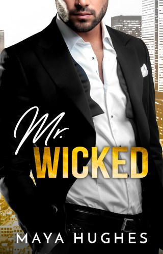 Review | Mr. Wicked by Maya Hughes