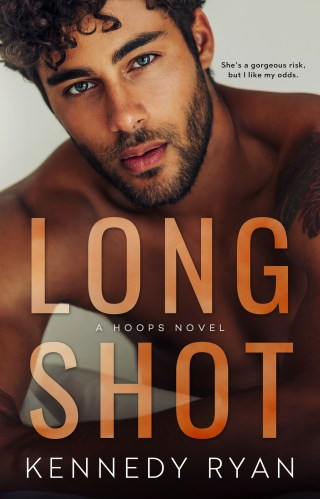 Release & Review | Long Shot by Kennedy Ryan