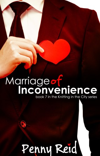 Review | Marriage of Inconvenience by Penny Reid