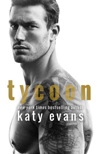 Review | Tycoon by Katy Evans