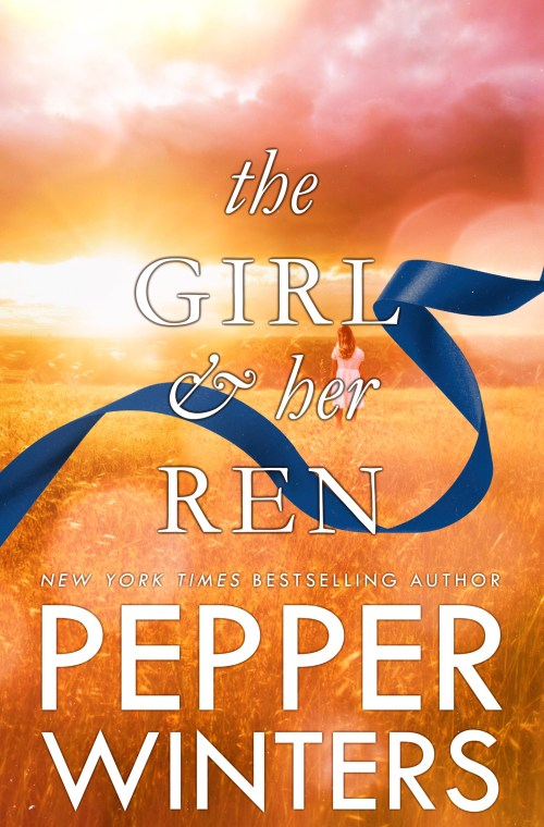 Blog Tour & Review | The Girl & Her Ren by Pepper Winters