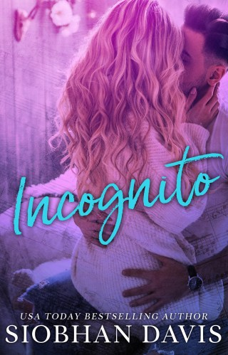 Blog Tour & Review | Incognito by Siobhan Davis