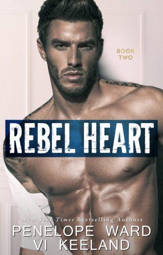 Review   Rebel Heart by Penelope Ward & Vi Keeland