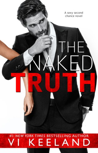 Cover Reveal   The Naked Truth by Vi Keeland