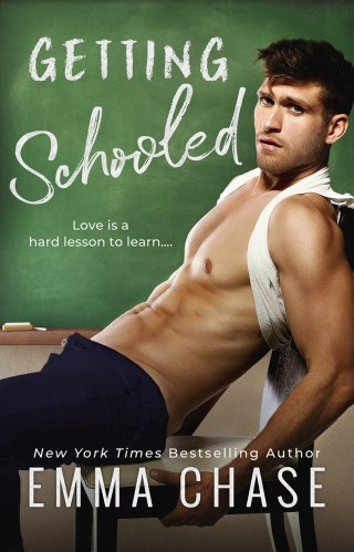 Review & Excerpt | Getting Schooled by Emma Chase