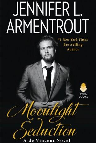 Release Blitz | Moonlight Seduction by Jennifer L. Armentrout
