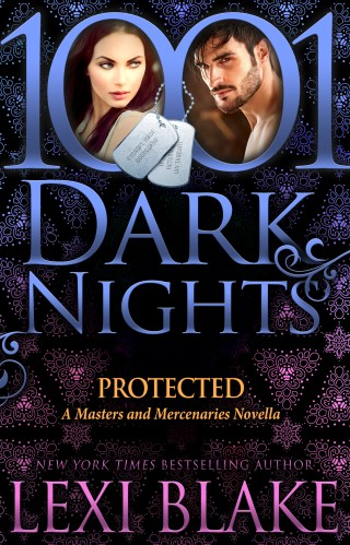 Review & Excerpt | Protected by Lexi Blake
