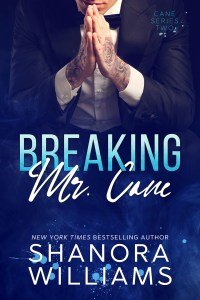 #CoverLove | Loving Mr. Cane by Shanora Williams