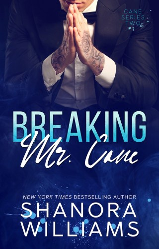 Review | Breaking Mr. Cane by Shanora Williams