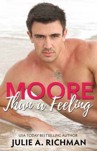 Review & Excerpt | Moore Than a Feeling by Julie A. Richman