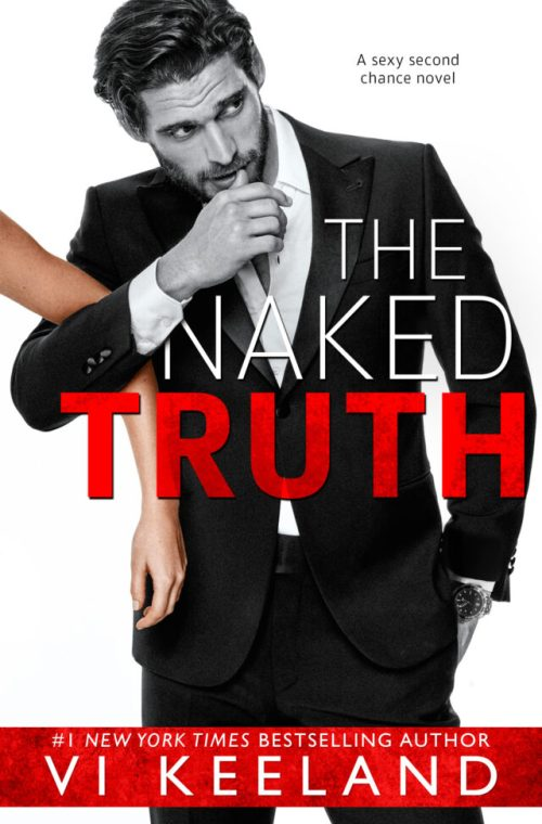 Release Blitz | The Naked Truth by Vi Keeland