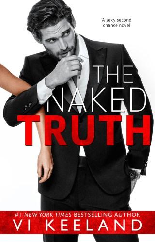 Sneak Peek   The Naked Truth by Vi Keeland