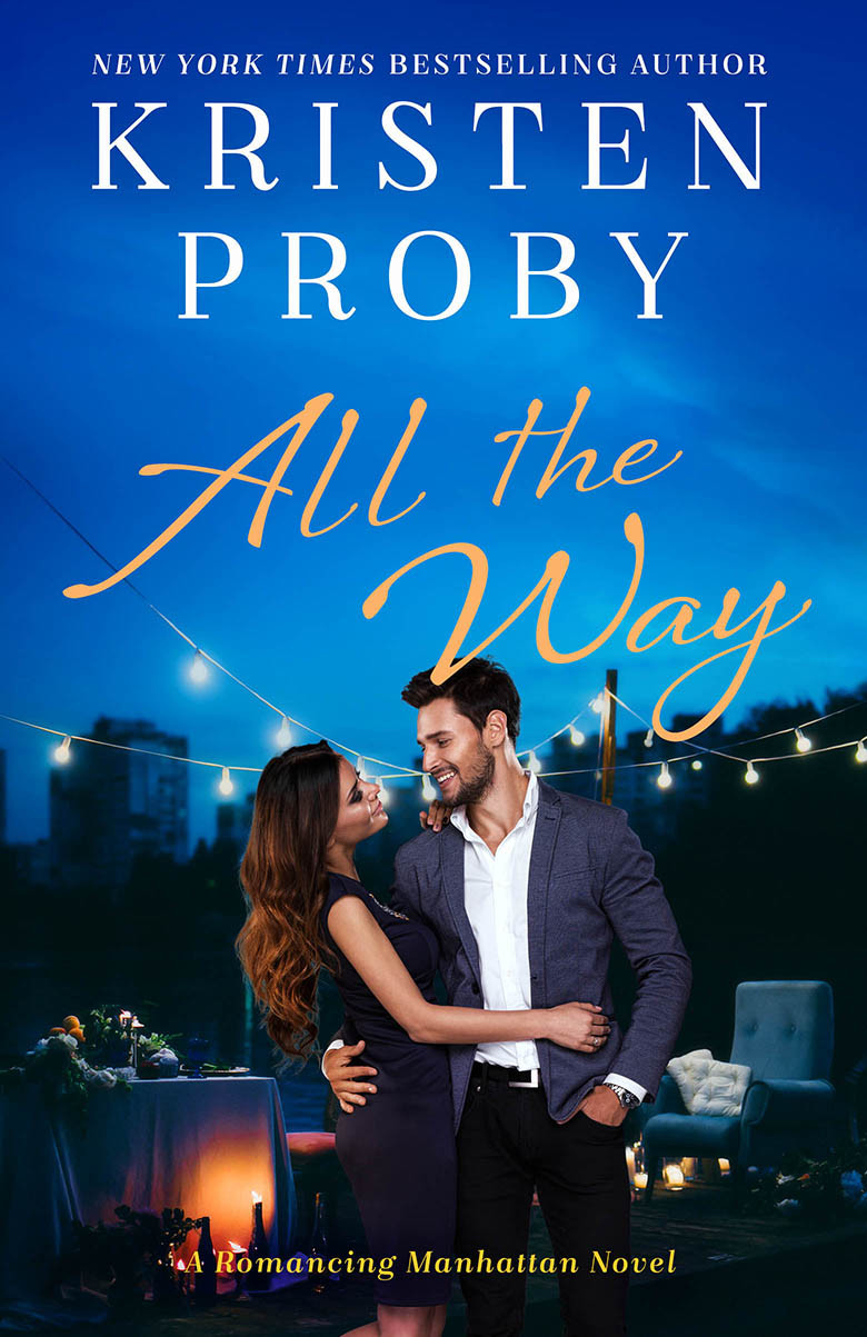 Review | All the Way by Kristen Proby