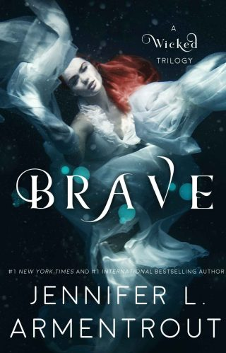 Review | Brave by Jennifer L. Armentrout