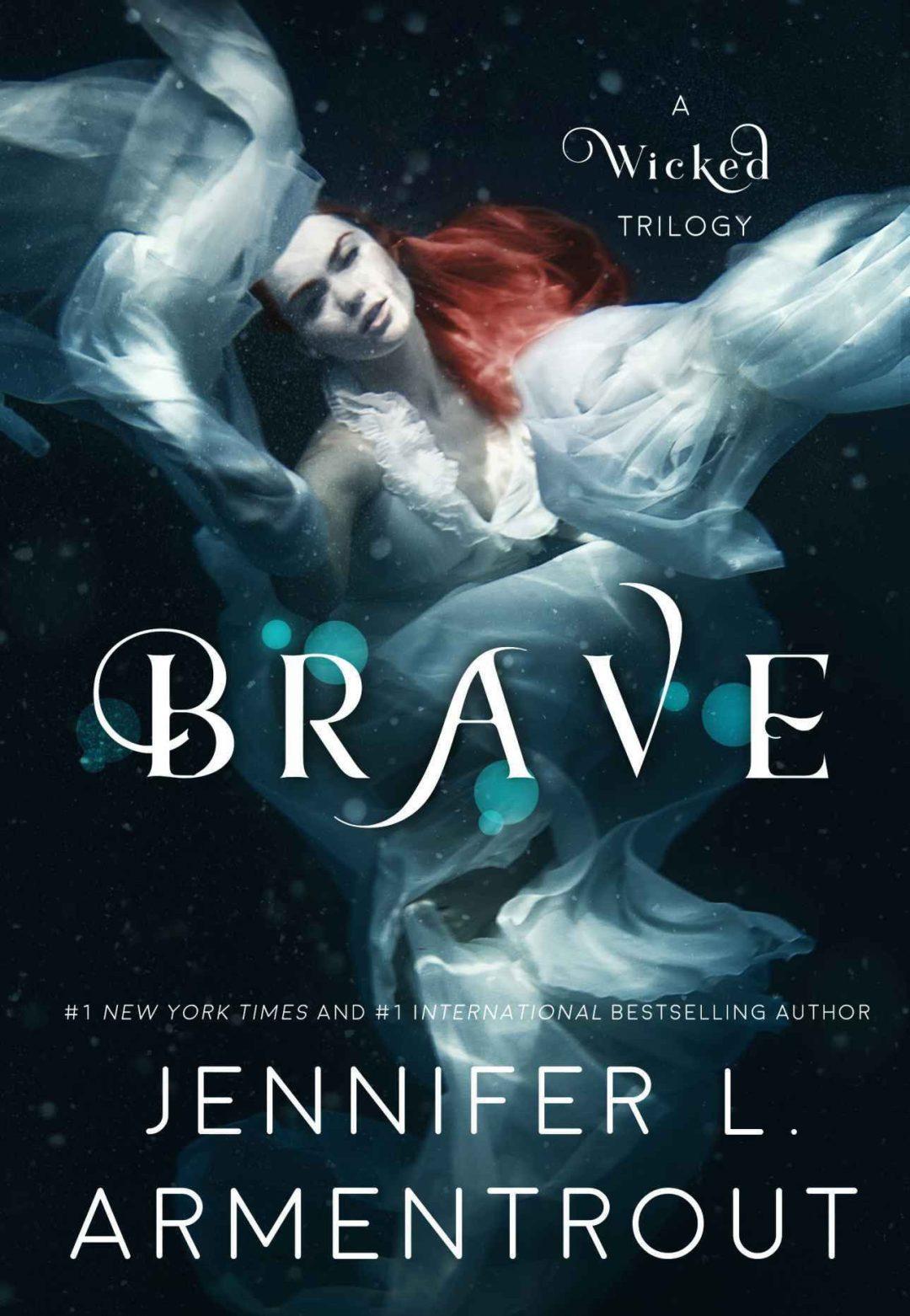 Review | Brave by Jennifer L. Armentrout