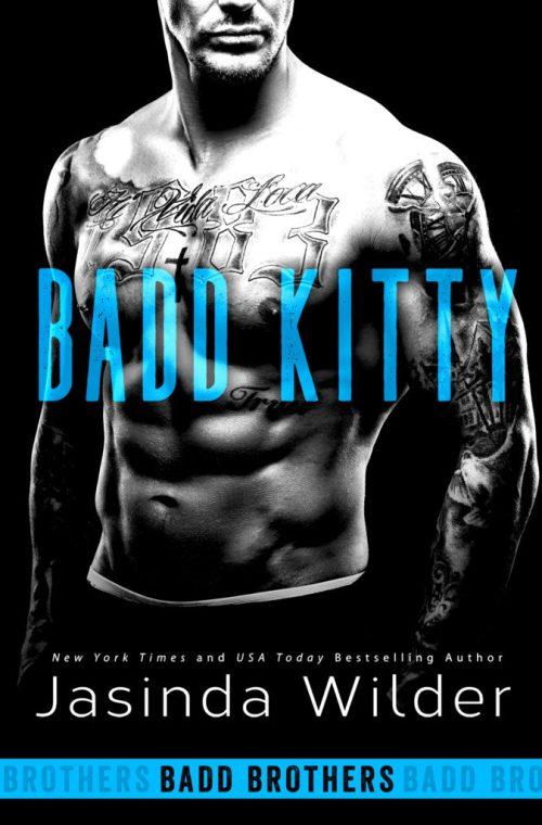 Review | BADD KITTY by Jasinda Wilder