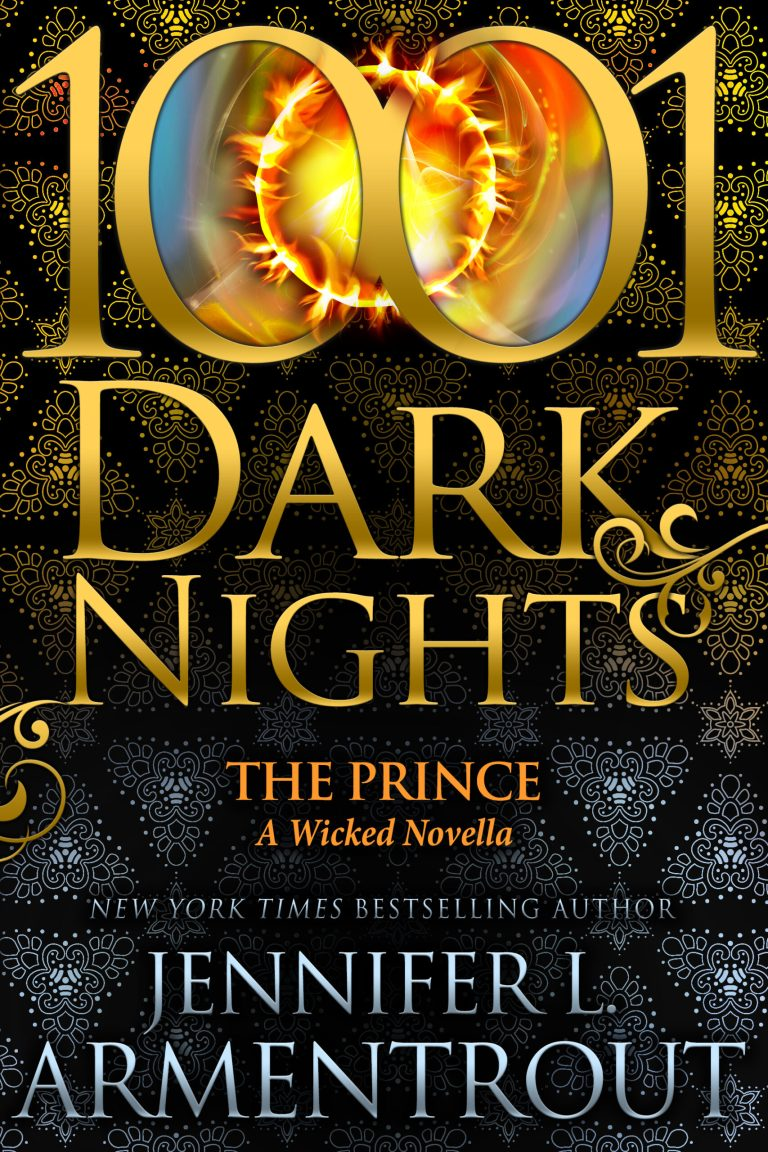 Release Day | The Prince by Jennifer L. Armentrout